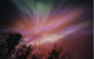 Nordlicht - Quelle: http://commons.wikimedia.org/wiki/File:Aurora2.jpg?uselang=de