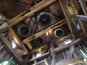Im Glockenturm – Fotos von Błażej Lipiecki – www.wytomysl.rox.pl/xxx