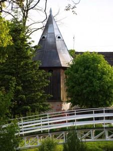 Der Glockenturm – Fotos von Błażej Lipiecki – www.wytomysl.rox.pl/