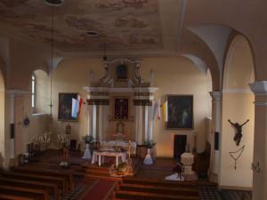 Der Innenraum – Fotos von Błażej Lipiecki – www.wytomysl.rox.pl/