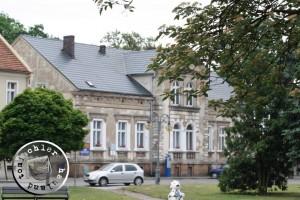 Das letzte ehemalige Pastorhaus - Eigenaufn. 2011