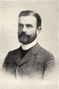 Ludwig von Tiedemann - Bild: http://de.wikipedia.org/wiki/Ludwig_von_Tiedemann