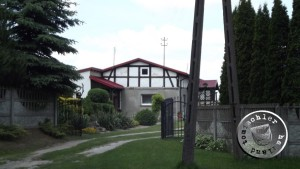 Der Hof 2014 - Aufnahme mit freundlicher Genehmigung der heutigen Besitzerin - Aufn. A. Krok