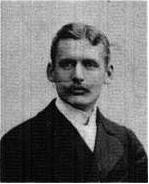Mathias Graf-Comte Mielzynski-Brudzewo  (1907) - Bild: http://de.wikipedia.org/wiki/Mathias_von_Brudzewo-Mielzynski
