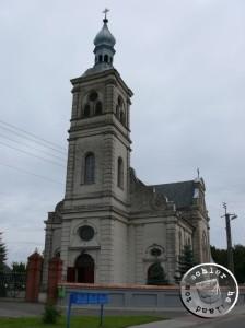 Kirche d. hl. Catherine - Bild: PM