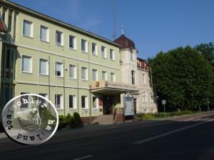 Starostwo Powiatowe Nowy Tomyśl - 2014, Bild: PM