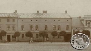 """""""Toeffling Hotel"""" - Ausschnittsvergrößerung / Bild: Maennel Archiv"""