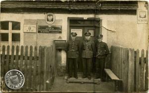 Urząd pocztowy w Bukowcu