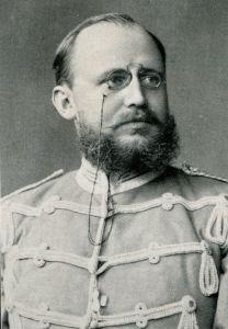 Ernst Schwartzkopff 1853-1904 - Baurat und Dombaumeister