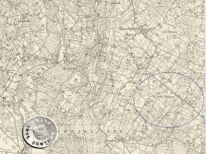 Katasterkarte/Ausschnitt 3762 Neu Borui - Quelle: http://mapy.amzp.pl/tk25.cgi?23,48,60,80