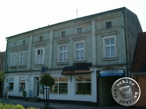 Das Gebäude, ehemals No. 47 im Jahr 2006 / Aufn. PM
