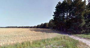 Landschaft bei Konkolewo