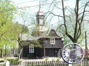 Kościół pw. św. Wawrzyńca w Łomnicy - Kirche St. Lawrence in Lomnica / Aufn. PM